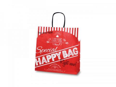 T-6 HAPPY BAG